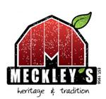Meckley's Cider